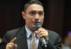 Luis Parra rechazó detención del diputado Clap Leandro Domínguez en Falcón