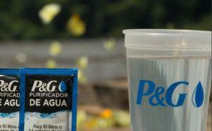 """El programa """"Agua Limpia para los Niños"""" de P&G llegó a más personas en 2019"""