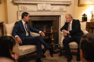 Cancillería británica reiteró respaldo a Guaidó ante la audiencia por el oro venezolano