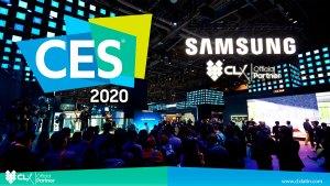 CLX Samsung estuvo en Las Vegas Junto a la Era de la Experiencia