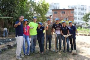 Bancamiga avanza con Topotepuy en el primer proyecto de responsabilidad social de 2020