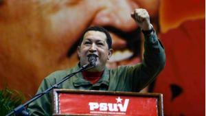 "ALnavío: Biógrafa de Bolívar coloca a Chávez como el ""peor farsante"" del bolivarianismo"