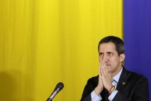 Guaidó rindió tributo a los pemones asesinados hace un año en Santa Elena de Uairén