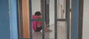 Hombre es detenido por robar y violar a su tía política
