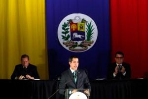 Presidencia Encargada presentará pruebas de los vínculos del régimen con grupos terroristas