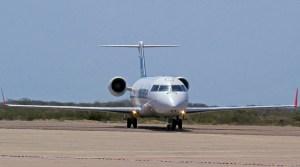 Extraoficial: Aruba Airlines pide a los pasajeros firmar un documento diciendo que no van a solicitar asilo político