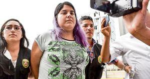 """""""No sabía qué hacer"""": La dura confesión de la autora del nuevo descuartizamiento en Perú"""