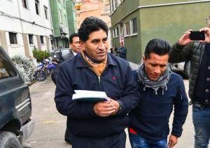 Detienen a otro exministro de Evo Morales en Bolivia