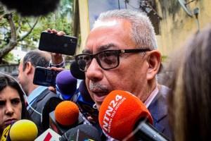 Joel García revela inconstitucional e ilegal proceso judicial contra el asesor de Juan Guaidó