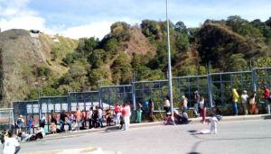 Reportan que el TrolCable de Mérida no está prestando servicio #24Feb