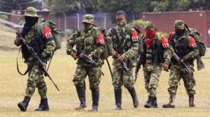 Ejército manifestó dar de baja a cuatro miembros del ELN en Apure