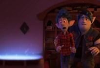 """Tom Holland y Chris Pratt apadrinan el regreso de Pixar con """"Onward"""""""