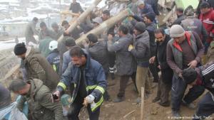 Al menos siete muertos en Turquía en un sismo de magnitud 5,7