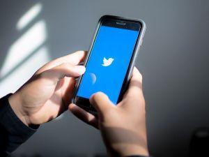 Twitter sorprende con alza en número de usuarios y supera expectativa de ingresos