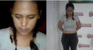 Venezolana en Perú acuchilló a su pareja cuando evitaba ser golpeada