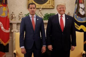 ¿Mes predestinado? Los planetas de Trump, Guaidó y Venezuela se alinean en octubre