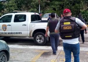 """Los """"cara de loco"""" sometieron y estrangularon con un mecate a un hombre en Bolívar"""