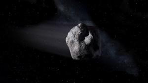 Comparan el tamaño de los asteroides del Sistema Solar con monumentos del planeta Tierra (Video)