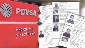 Hallaron DOCUMENTOS de Podemos en la inspección de la casa de Nervis Villalobos