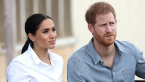 """Las polémicas declaraciones de Harry y Meghan: La Reina no es dueña de la palabra """"Real"""""""