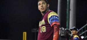 Venezuela blanqueó a República Dominicana en su estreno del Premundial de Béisbol Sub23 (Video)