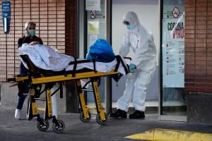 Covid-19 mantiene a España con severas restricciones tras otro récord de casos