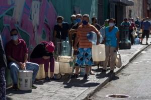 Gloria Aro: Si algo sabemos en Sabaneta, es que el régimen siempre miente
