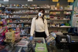 Italia pide más desinfectantes, ahora lo más codiciado contra el coronavirus