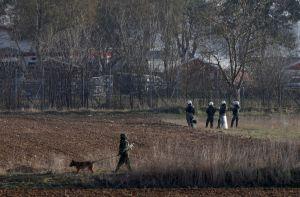 Tranquilidad en Siria en el primer día de la tregua turco-rusa