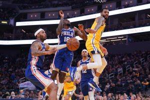 La NBA aprobó reanudación de la temporada con formato de 22 equipos