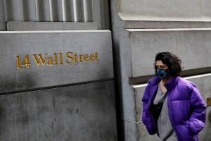 Wall Street cierra mixto pero el Dow Jones avanza 0,29 % hasta récord