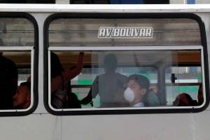 Así funcionará el transporte interurbano en Venezuela durante la semana flexible