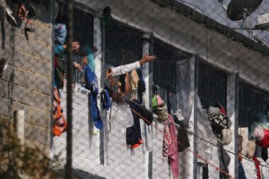 """Castigaron"" a reos de Tocuyito porque se comieron a la mascota del ex director de la cárcel"