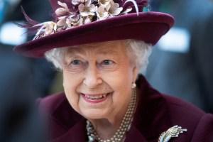 """Isabel II se dirige a los británicos en tiempo de """"dolor"""" y """"enormes cambios"""""""