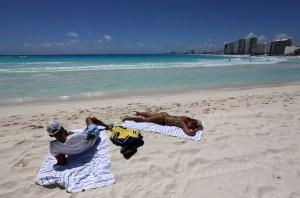 El turismo perderá hasta un 30 % de los viajeros