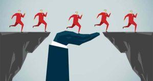 ¿Cuál debe ser el comportamiento de los líderes empresariales en una crisis?