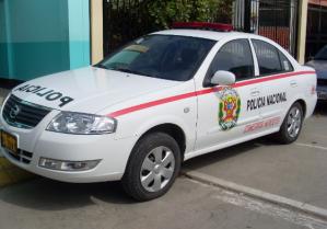 Venezolana fue asesinada por su pareja en plena calle de Perú