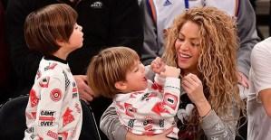 ¿Por qué Shakira no deja que sus hijos escuchen sus canciones?