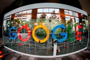 Google ofrece 800 millones de dólares a negocios y organizaciones de salud en medio de pandemia