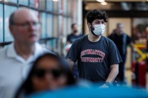 Chile ya superó los 300 mil contagios de coronavirus y más de seis mil decesos
