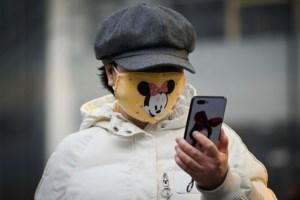 Al menos 21 millones de cuentas de telefonía móvil desaparecieron en China en tres meses de pandemia