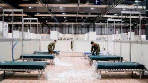 ALnavío: 4 indicadores invitan al optimismo en la lucha contra el coronavirus en España