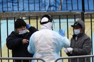 La pandemia de coronavirus deja ya más de 73 mil muertos en el mundo