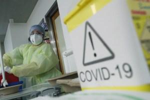 Más de 60.000 muertos por coronavirus en el mundo, según balance de AFP
