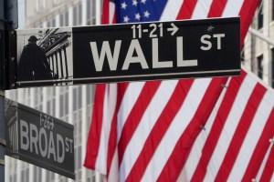 Wall Street cierra mixto y el Dow Jones baja un 0,36 %