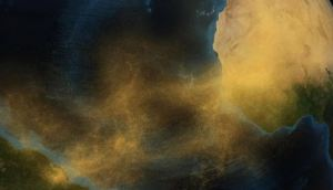 Todo está conectado: Video de la Nasa muestra cómo el Sahara fertiliza el Amazonia