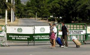Crece la paranoia: Régimen impone toque de queda en municipios fronterizos