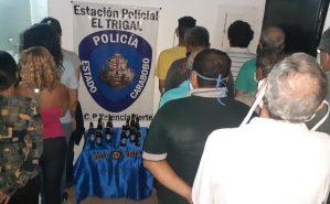 Detienen a 13 personas por ingerir alcohol en Valencia