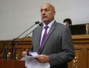 Diputado Williams Dávila: Solo unidos y en resistencia podremos recuperar la democracia