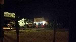 GNB reprimió protesta de la comunidad Wuayuu en La Guajira